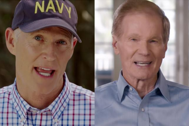 All you need to know about the crazy Florida Senate race