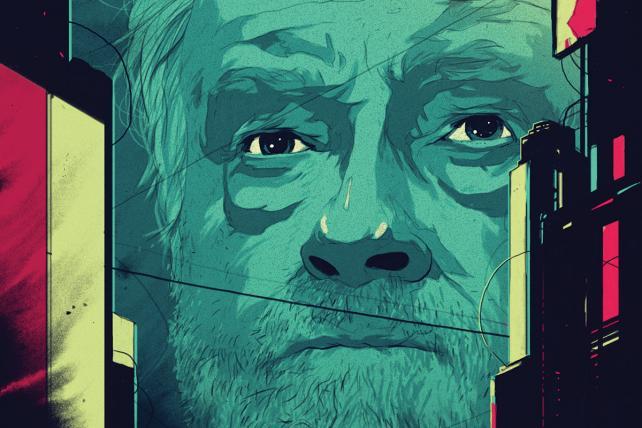 Q&AA: Ridley Scott, directing gladiator