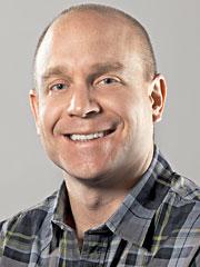 Chief Creative Rob Reilly Exits CP&B