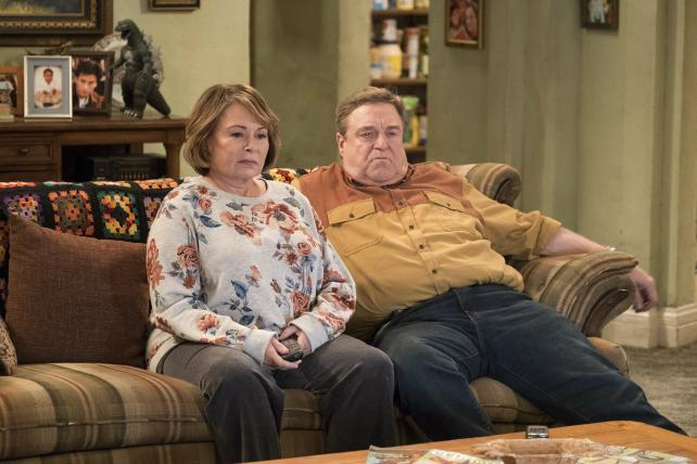 ABC upfronts: 'Roseanne' comes to fall, TGIT remains intact