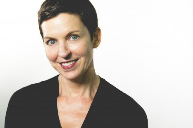 iProspect's New Global President, Ruth Stubbs, Will Run the Agency From Asia