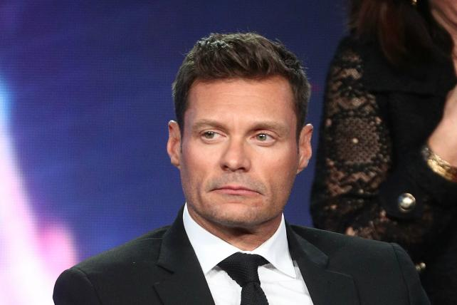 Wake-Up Call: A Misconduct Claim Against Ryan Seacrest