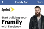 Facebook Plays Tech Consultant Role for Sprint 'Framily' App