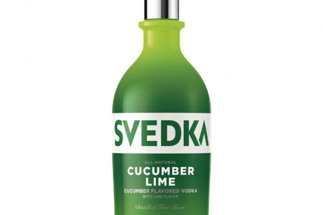 Lowdown: Svedka Passes Absolut, Selfies Could Be Boosting Makeup Biz