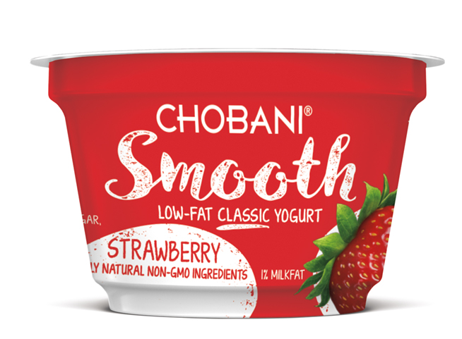 Marketer's Brief: Chobani Enters Traditional Yogurt
