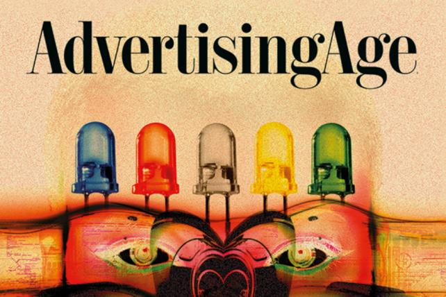 See Ad Age's 2017 Cover Competition Finalists: Which Is Your Favorite?