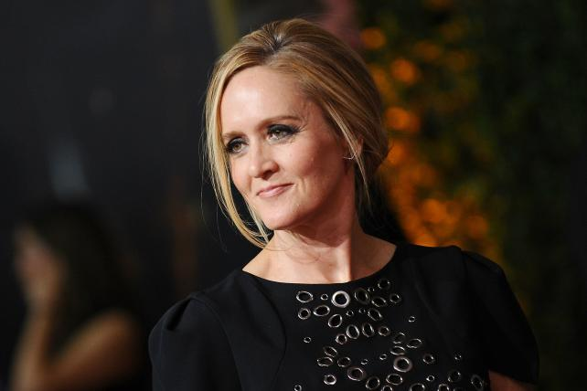 Wake-Up Call: News on Samantha Bee, Facebook, CNN, Budweiser