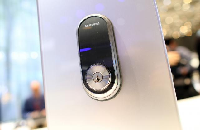 Samsung to Roll Out Smart Home Product This Month