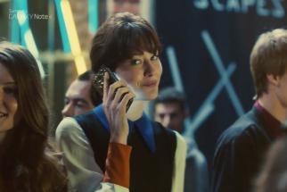 Swarovski for Samsung - Make The Moment Shine