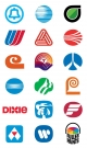 A Few of Our Favorite Saul Bass Logos