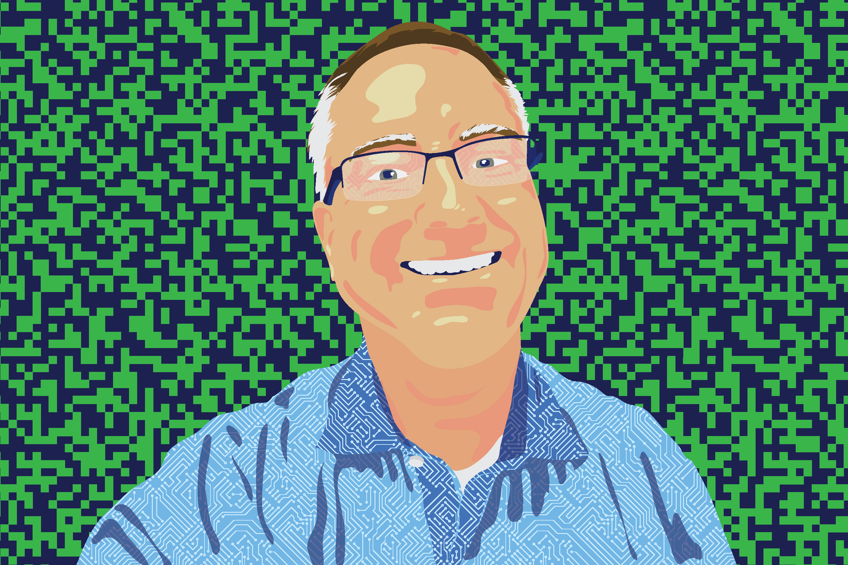 If marketing technology had a Mount Rushmore, Scott Brinker's face would be carved somewhere into the granite. Brinker speaks with Ad Age on the difference between martech and ad tech, consolidation and the 'silly' change he made to this year's Marketing Technology Landscape chart.