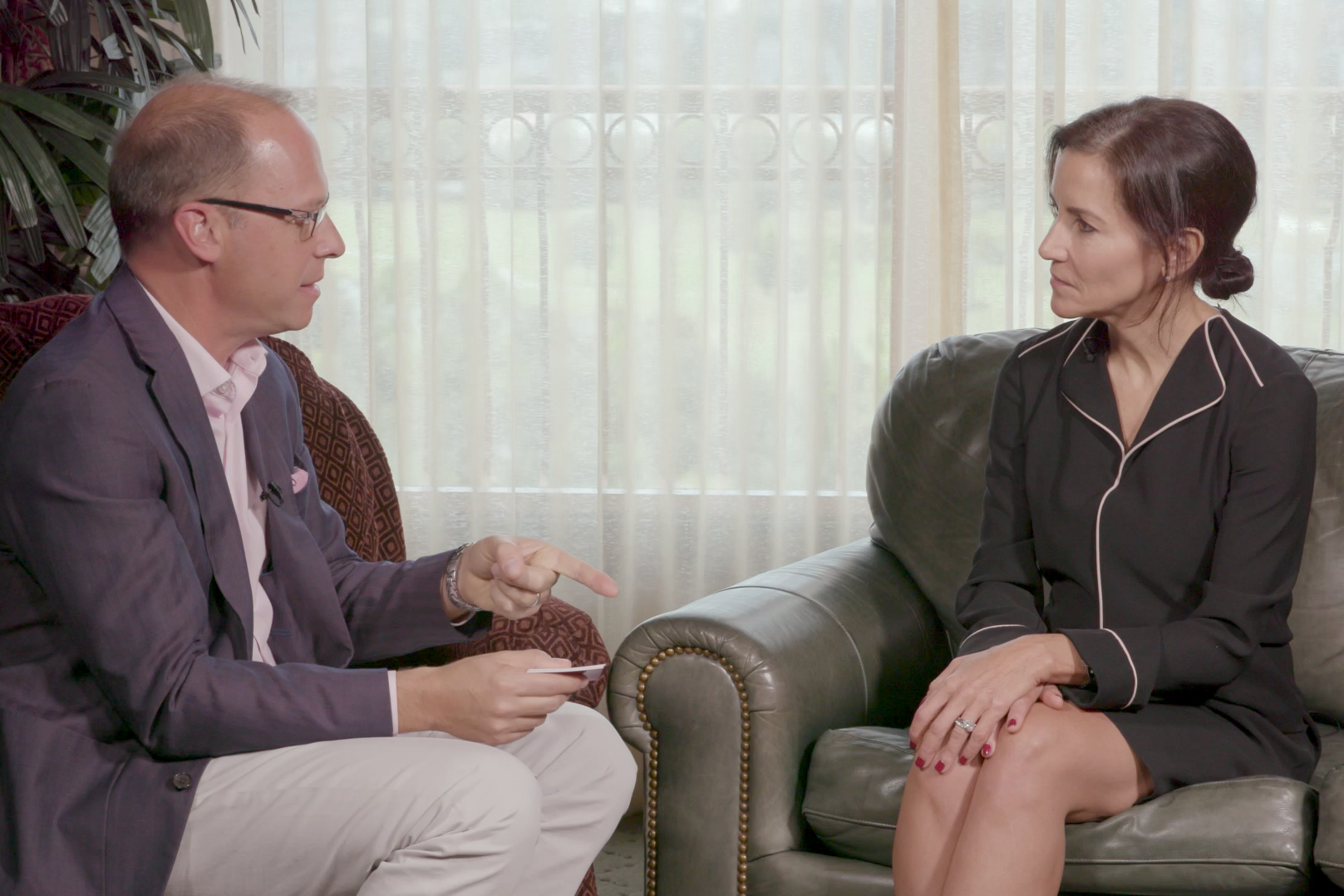Salesforce CMO Stephanie Buscemi on the importance of 'walking the walk' when it comes to building trust