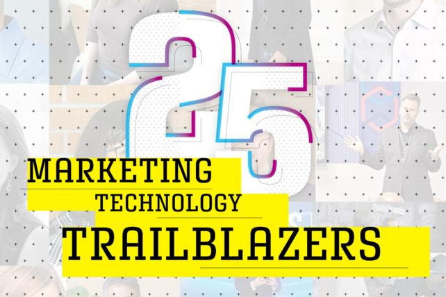 Introducing Ad Age's 25 Marketing Technology Trailblazers 2017