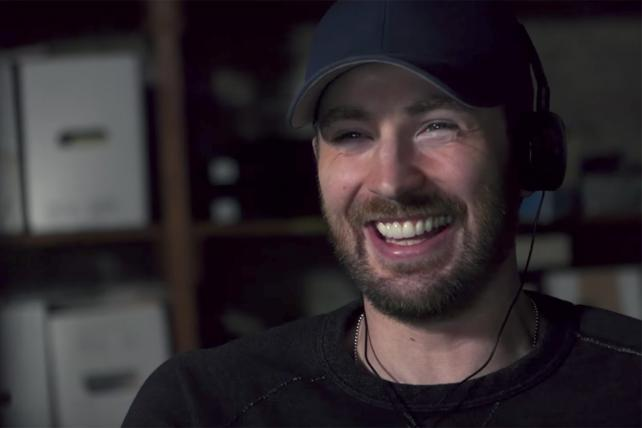 Chris Evans and Omaze: How is This Video Still 'Viral'?