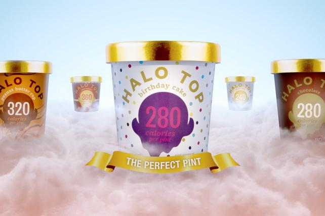 Between Halo Top and Yasso, Frozen Treats Are Hot