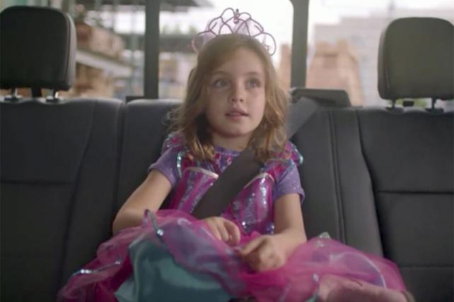 Watch the Newest Ads on TV From Ford, Lincoln, Chrysler and More