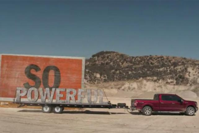 Watch the Newest TV Ads From Ford, Lyft, Lowe's and More