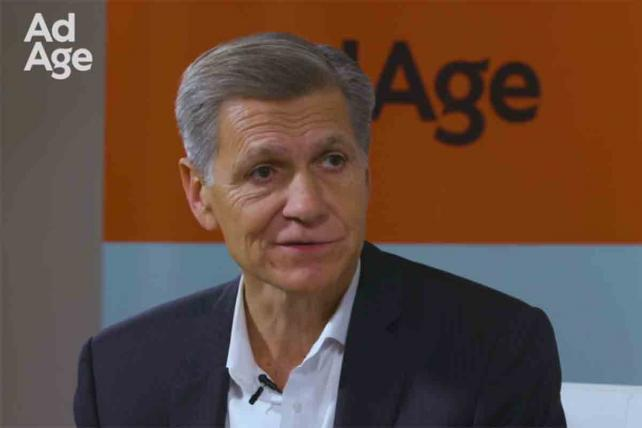 How P&G's Pritchard Helped Fuel TAG's Fight Against Ad Fraud