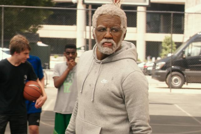 See the Trailer for Pepsi-Campaign-Turned-Movie 'Uncle Drew'
