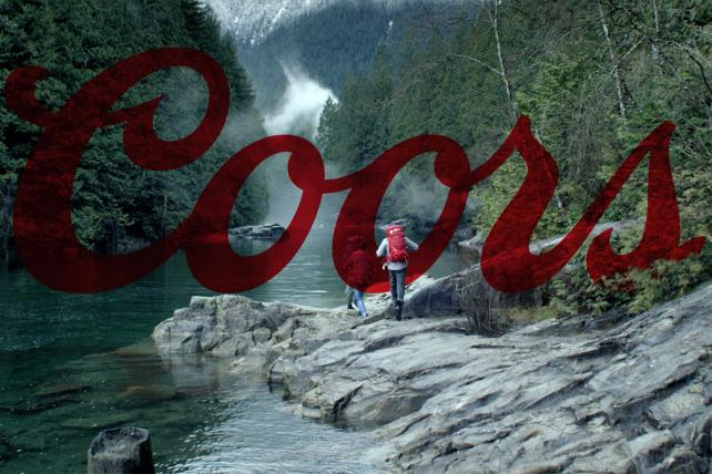 Coors Light Makes Shift After Ads Got Too Serious