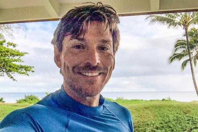 Alex Bogusky to depart CPB-again