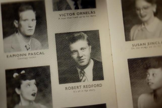 Robert Redford retires from acting, so watch these ads!