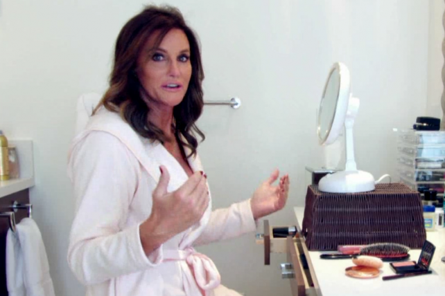 Watch the First Preview for Caitlyn Jenner's E! Show 'I Am Cait'