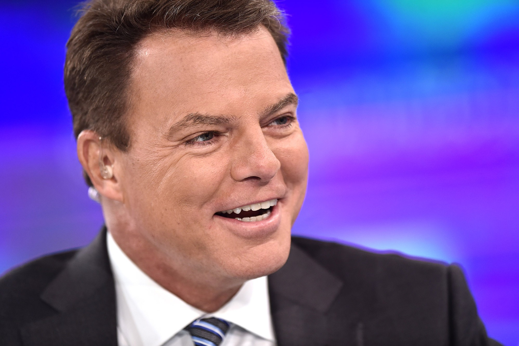Fox News anchor Shepard 'Shep' Smith abruptly steps down