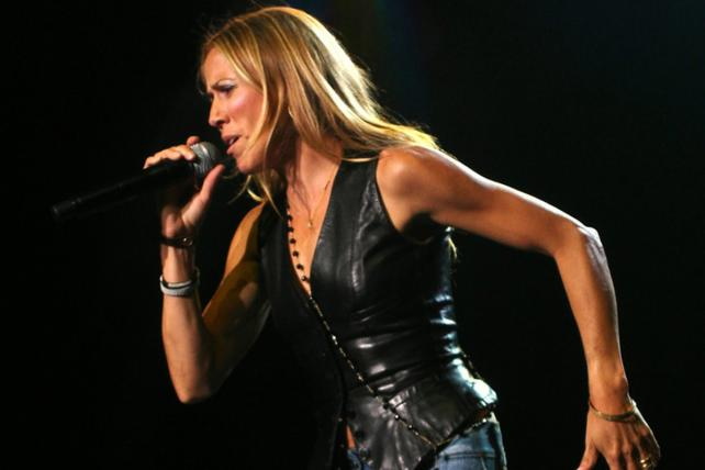 Marketer's Brief: Once Banned, Sheryl Crow Sings for Walmart
