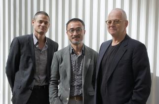 Creative Thinkers Join Hulsbosch, Maxus, BBH