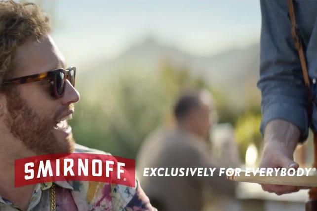 The Lowdown: Smirnoff Makes Anti-Snob Pitch, IHOP Apologizes