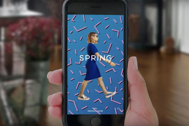 Snapchat Launches Ad Tech Platform 2.0 Inspired by Facebook's Model