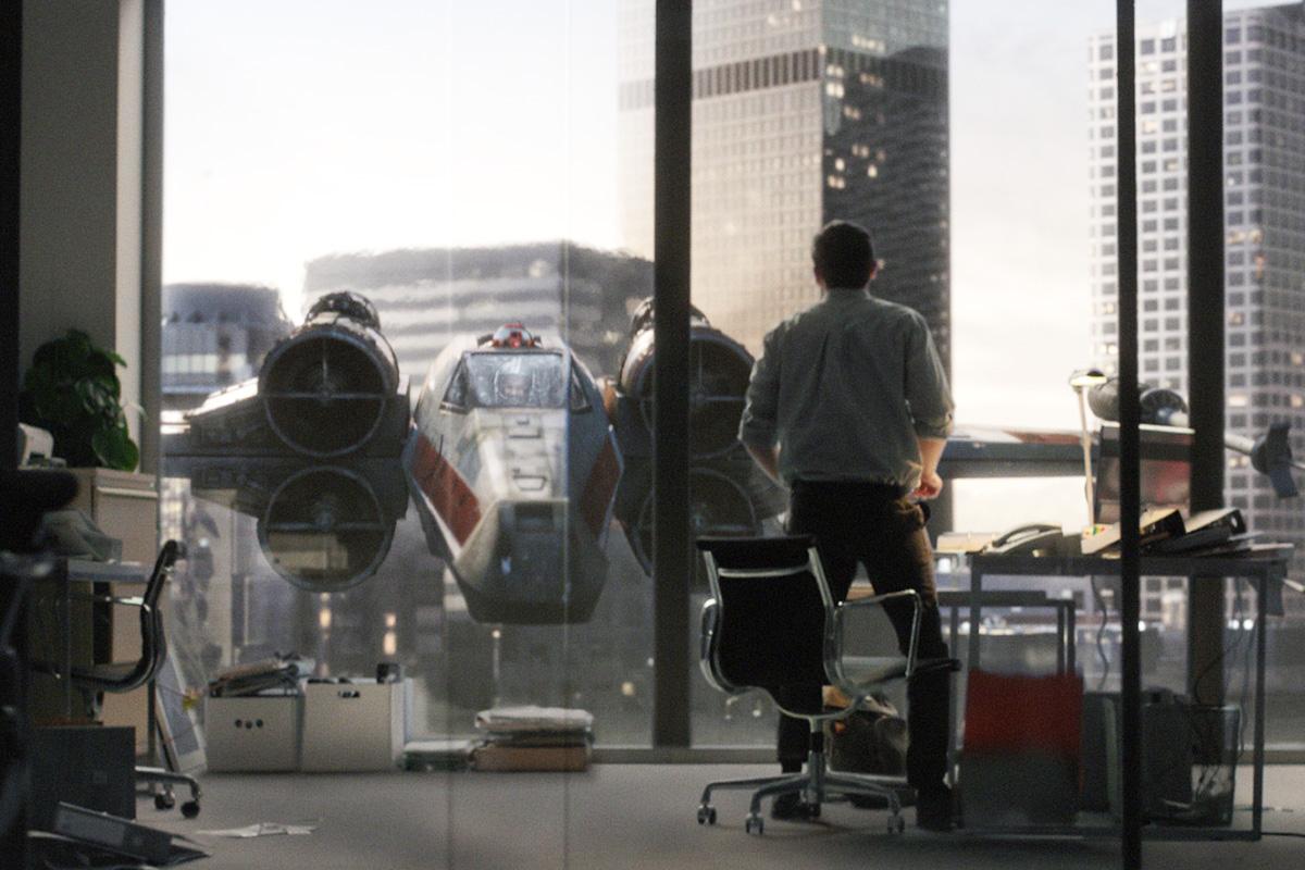 Star Wars Battlefront Holiday Ad