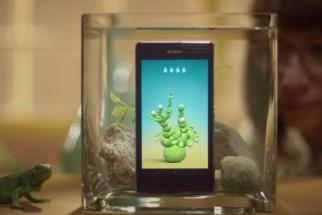 Underwater Apps