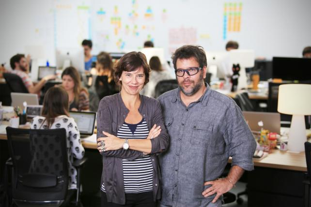 Almap's Schonburg Joins Pereira & O'Dell Brazil, Fernandez Promoted at Publicis and More