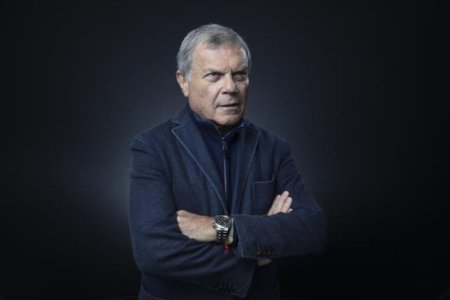 Sorrell reacts to Read succession at WPP