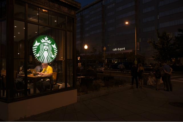 Wake-Up Call: Another viral video alleges bias at Starbucks