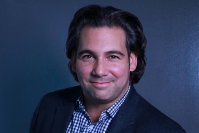 Steven Wolfe Pereira Joins Quantcast and Its AI Drive
