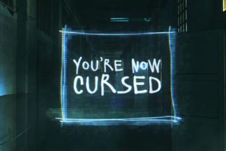 Curse Banner Ads