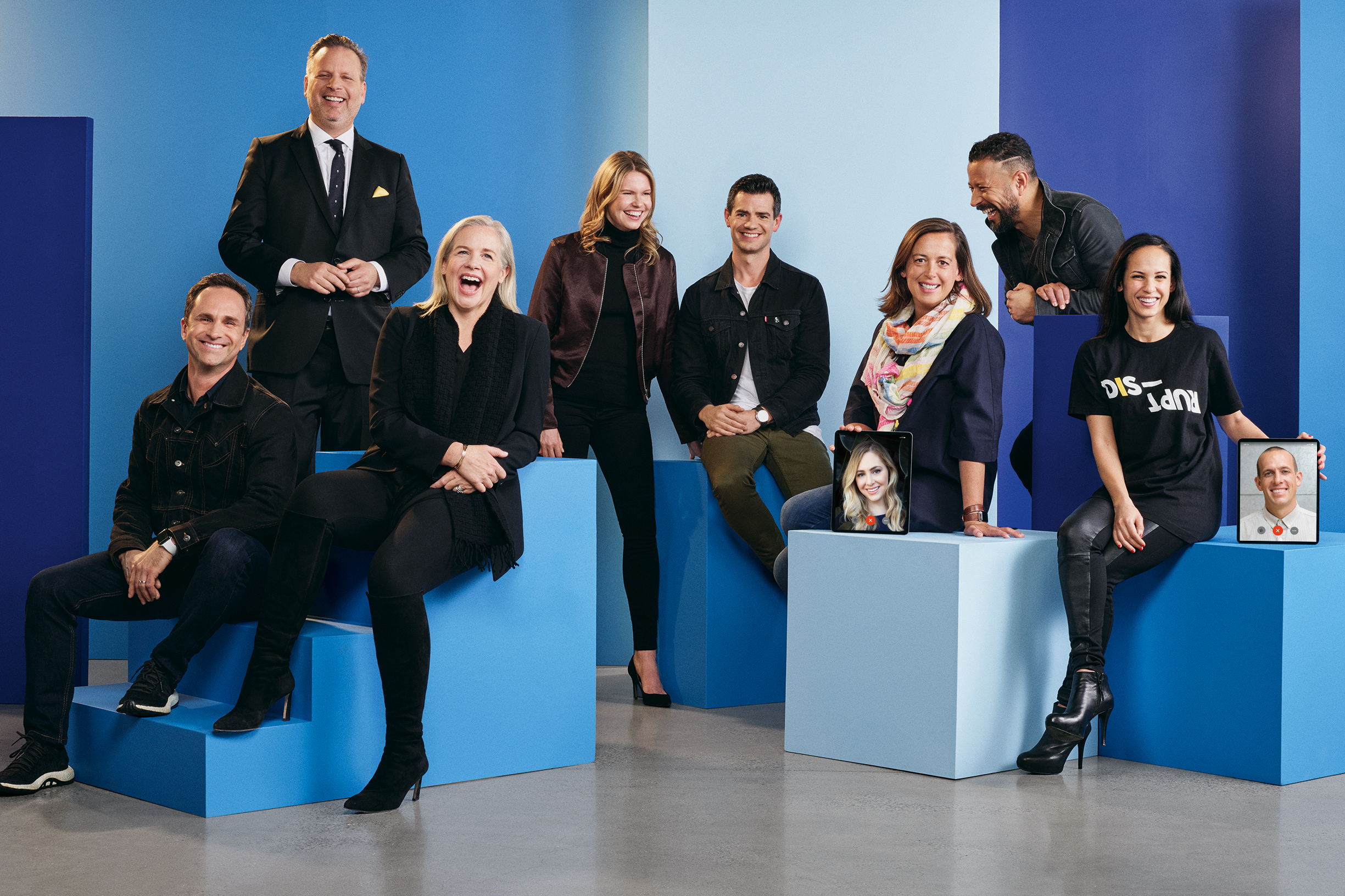 Ad Age 2019 A-List No. 5: TBWA