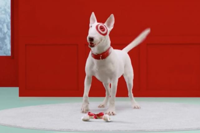 Watch new TV ads from Target, Sling, Burger King and more