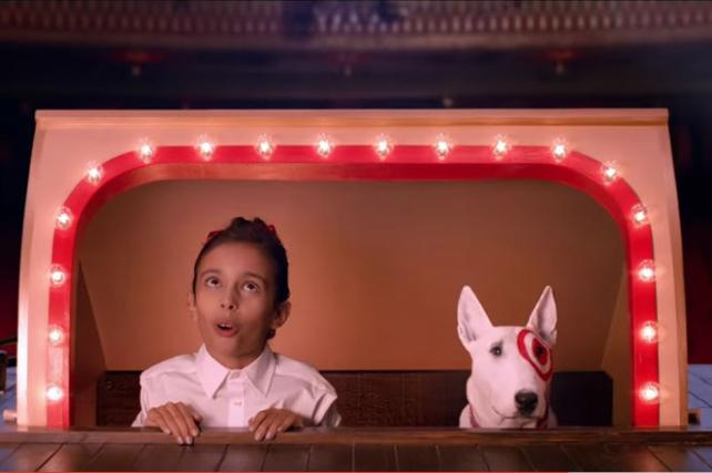 Target Makes Big Hispanic Push, Banks on TV This Holiday Season