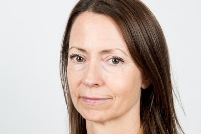 Cannes Lions Predictions From Former Jury Presidents: Tash Whitmey