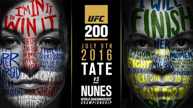 Execs Expect Record Pay-Per-View Orders for UFC 200
