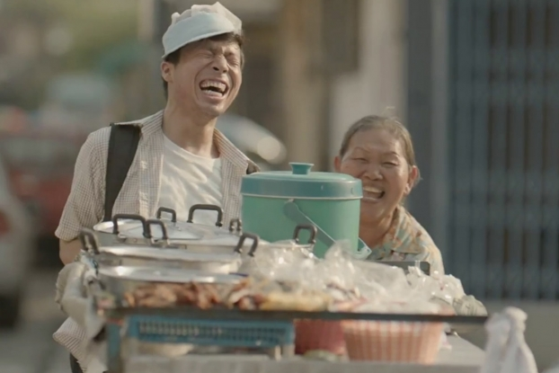 Thai Life Insurance Ad About This 'Unsung Hero' Will Make You Cry At Work    Ad Age