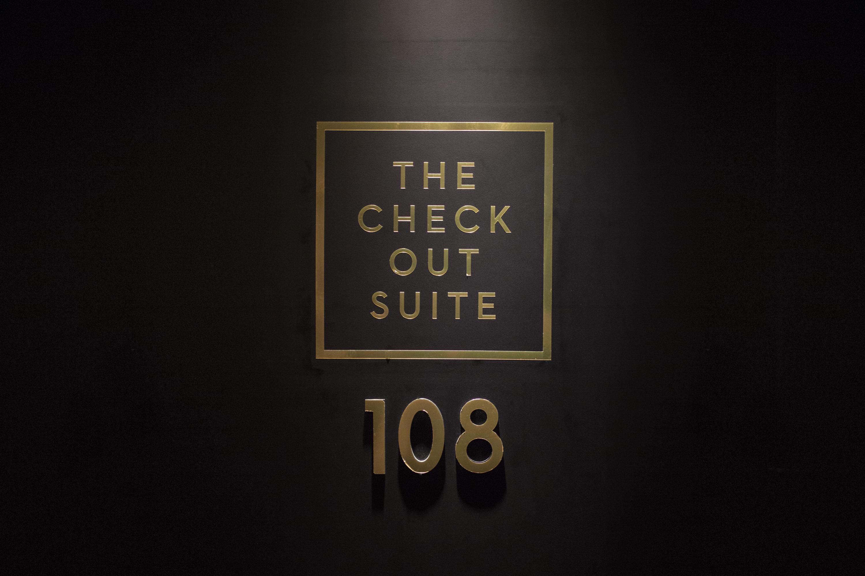 Länsförsäkringar: Check Out Suite