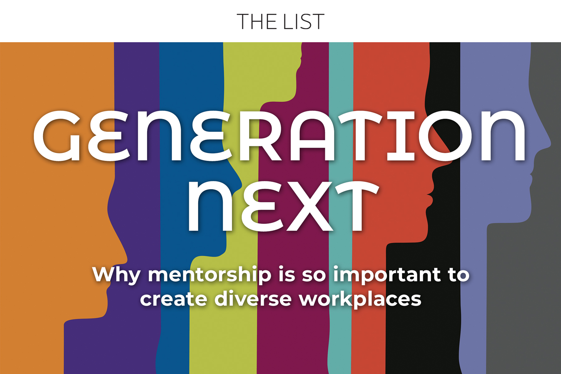 Watch live at 3:30 p.m. EDT: Why mentorship is so important to create diverse workplaces