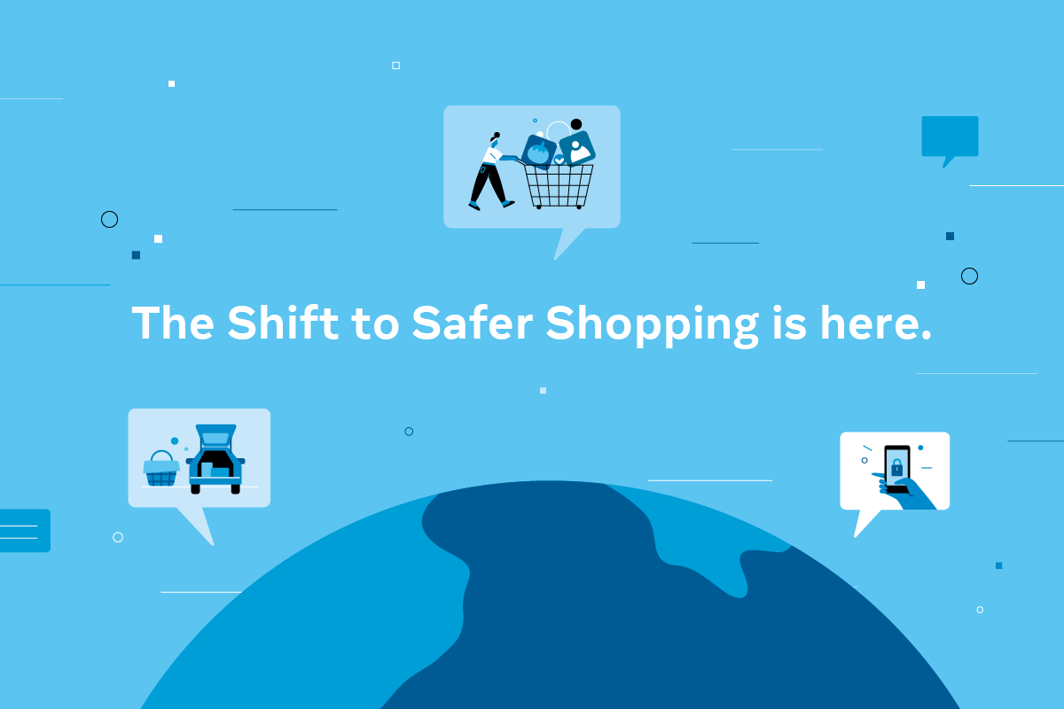 4 steps brands can take to shape the future of safer shopping