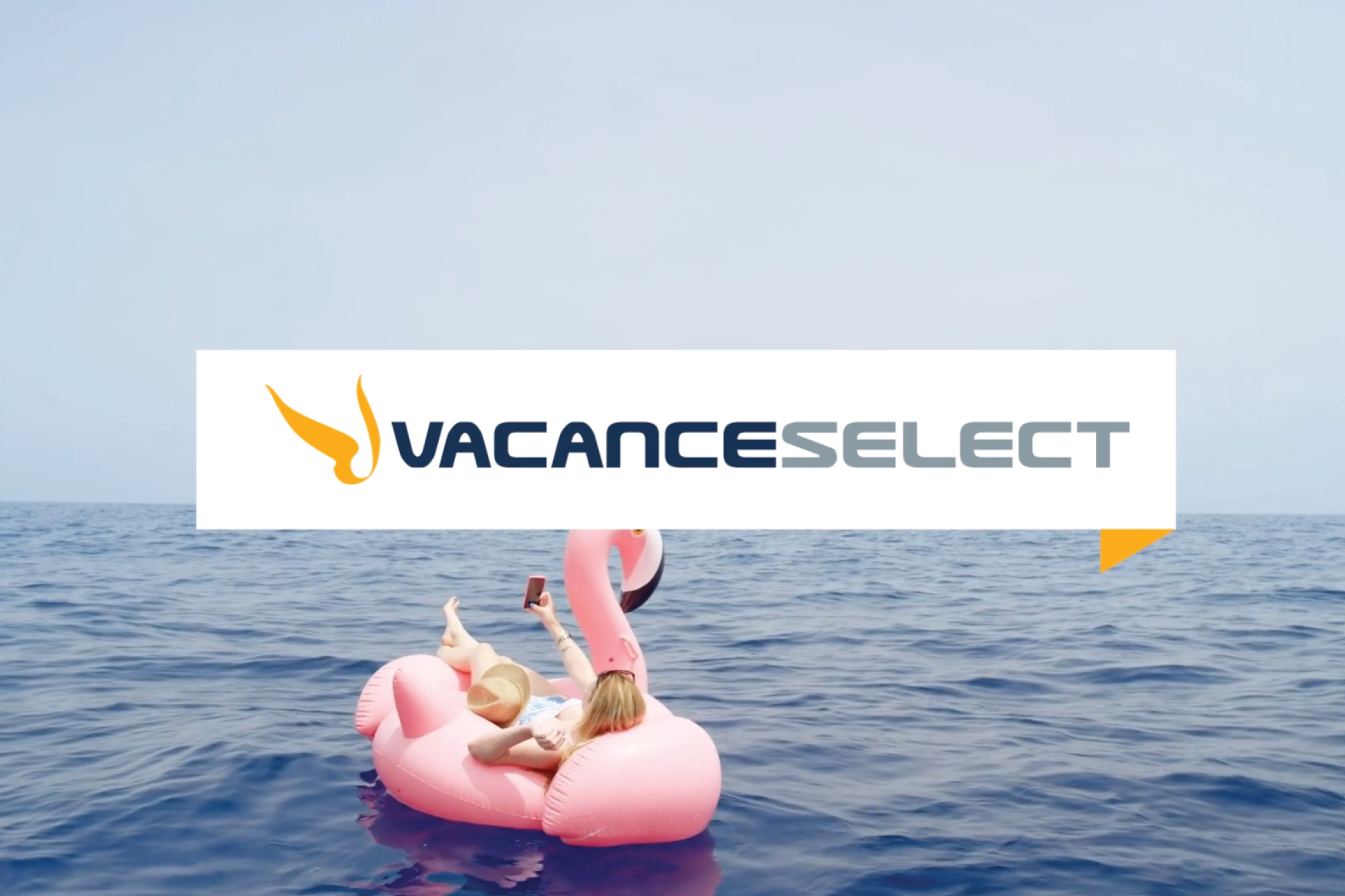 Vacanceselect: Dream holiday