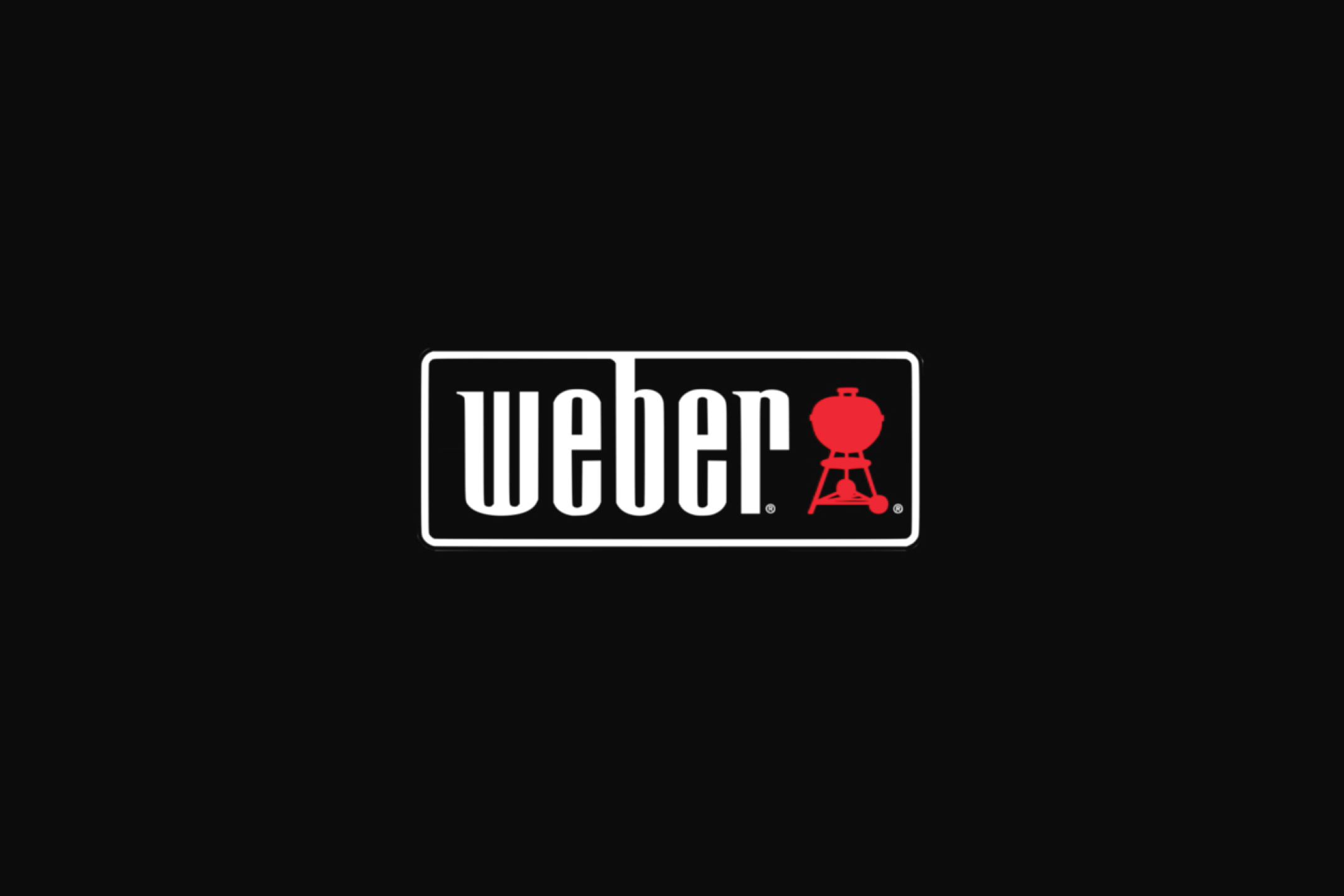 Weber: A cross-channel grilling experience